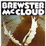 AFS Presents: BREWSTER MCCLOUD AT THE LINE