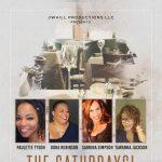 The Saturdays!