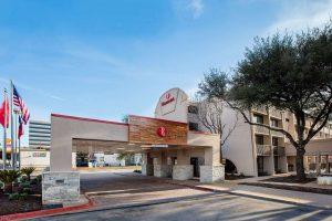 Ramada Austin South