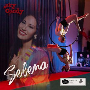 Sky Candy Presents: Dreaming Of You — A Tribute to Selena