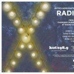 KUTX's Horizontes Presents All Rhythms as part of Radio X Free Latin Music Thursdays in June
