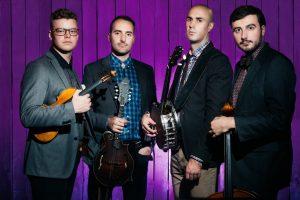 Austin Chamber Music Festival: Invoke - Fantastic Planet