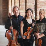 Austin Chamber Music Festival: Takács Quartet