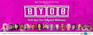 Build your own Bollywood Melodrama - DDLJ (English)