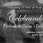 Celebrando 2019 – Salsa Festival de Salón al Carnaval