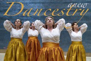 Dancestry...anew