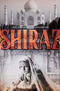 AFS Presents: SHIRAZ: A ROMANCE OF INDIA