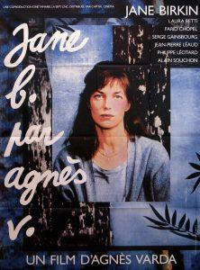 AFS Presents: JANE B PAR AGNES V