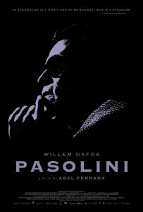 AFS Presents: PASOLINI