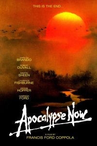AFS Presents: APOCALYPSE NOW