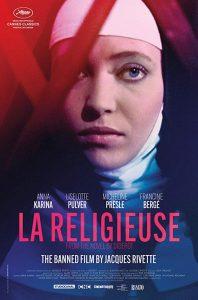 AFS Presents: LA RELIGIEUSE