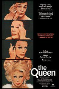 AFS Presents: THE QUEEN