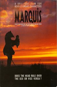 AFS Presents: MARQUIS