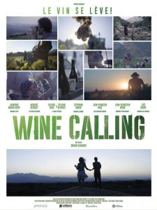 AFA CINÉ-CLUB and AFS Presents: WINE CALLING