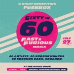 60-in-Sixty: Fast and Furious MMXIX