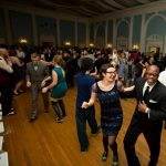 Fall Into Swing Dance