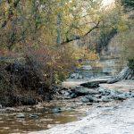 Walnut Creek Metropolitan Park