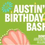 Austin's Birthday Bash