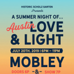 A Summer Night of Austin Love & Light Benefitting Helping Hand Home of Austin