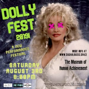 Dolly Fest