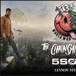 "The Chainsmokers ""WORLD WAR JOY"" Tour with 5 Seconds of Summer and Lennon Stella"