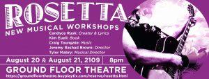 ROSETTA: A Musical Workshop