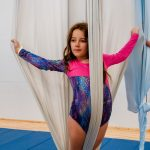 Children's Aerial Creation Camp Show