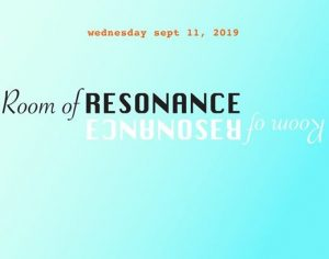 Dialtones Productions Presents: Room of Resonance featuring Tosca Strings