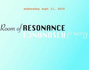 Dialtones Productions Presents: Room of Resonance ...