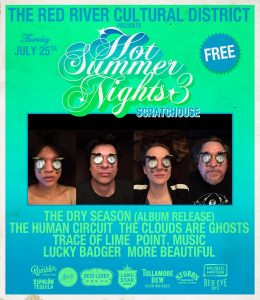 Hot Summer Nights: The Dry Season, The Human Circu...