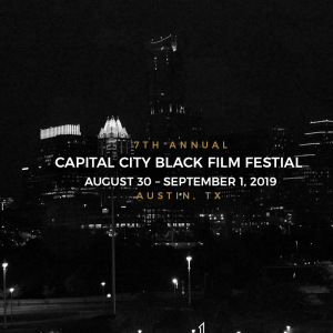 7th Annual Capital City Black Film Festival