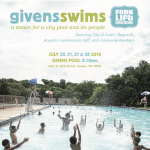 Givens Swims