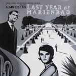 AFS Presents: LAST YEAR AT MARIENBAD