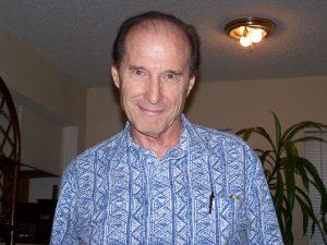 Texas Nafas present poet Gordon McGill