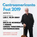 Centroamericanto Fest 2019