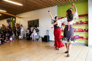 Community Night Spotlight: Latino/Latinx Heritage