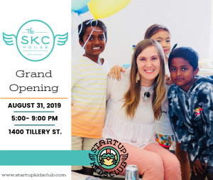 SKC's Two Rad Bash + Grand Opening