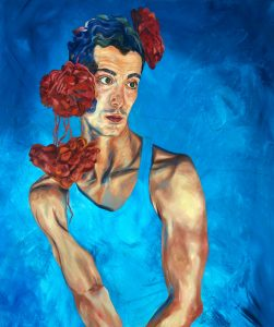 Q+A: Queers of Austin, an exhibit by artist Ayla E...
