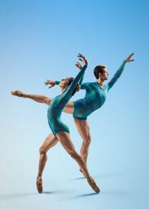 Ballet Austin's CARMINA BURANA