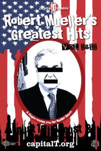 Robert Mueller's Greatest Hits Vol I&II