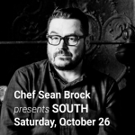 Texas Book Festival and Central Market Present: Sean Brock