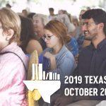 Texas Book Festival 2019