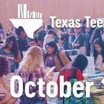 Texas Teen Book Festival 2019
