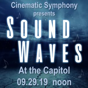 Sound Waves — Free Symphony Concert