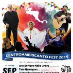 Centroamericanto Fest: Concert