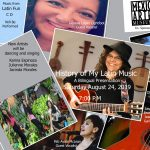 History Of MyLatin Music