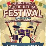 International Multicultural Festival (IMfest) 2019