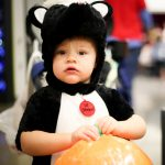 Family Night – Halloween Hootenanny
