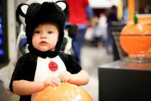 Family Night – Halloween Hootenanny