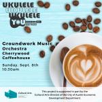 Groundwork Music Orchestra